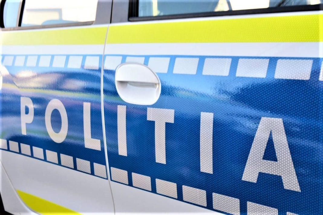 Șofer cercetat penal pentru că a refuzat etilotestul