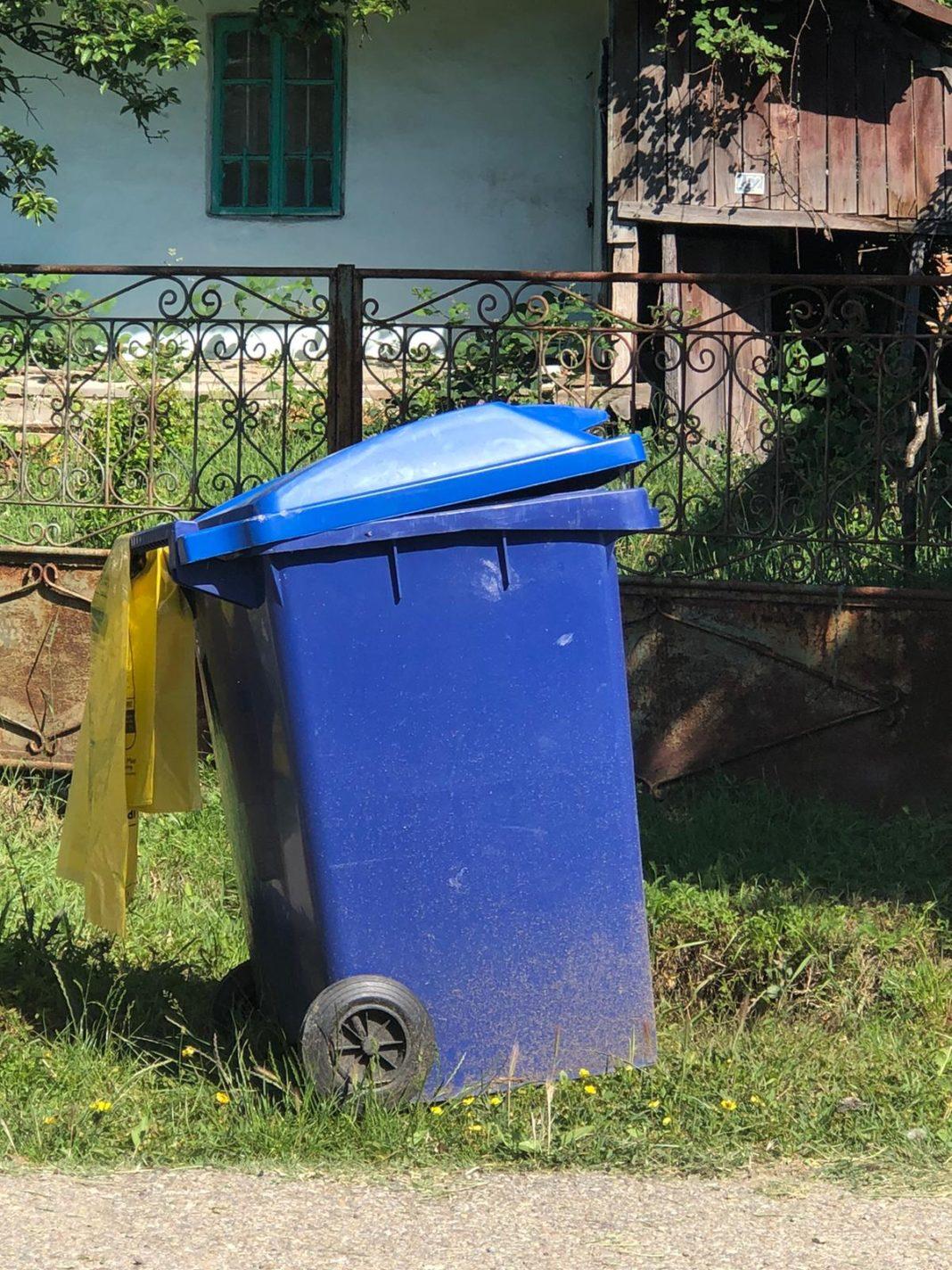 Târgujienii vor plăti mai mult pentru ridicarea gunoiului