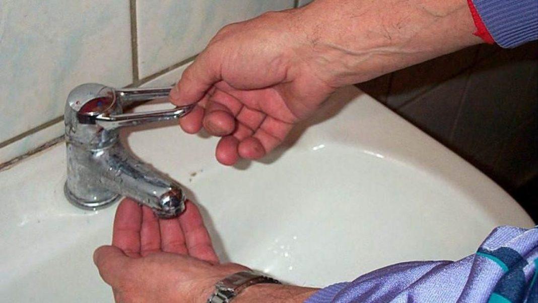 Se oprește apa potabilă în municipiul Craiova, Cartierul Lăpuș, în ziua de 21 ianuarie 2021, între orele 10.00 - 14.00