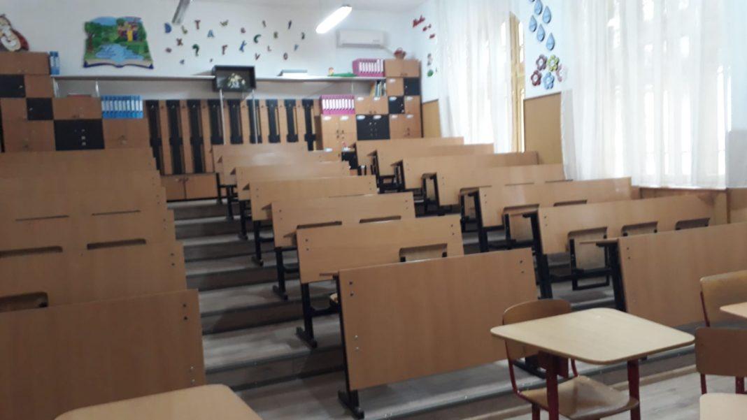Profesorii vor să fie siguri că nu se vor infecta la revenirea la școală