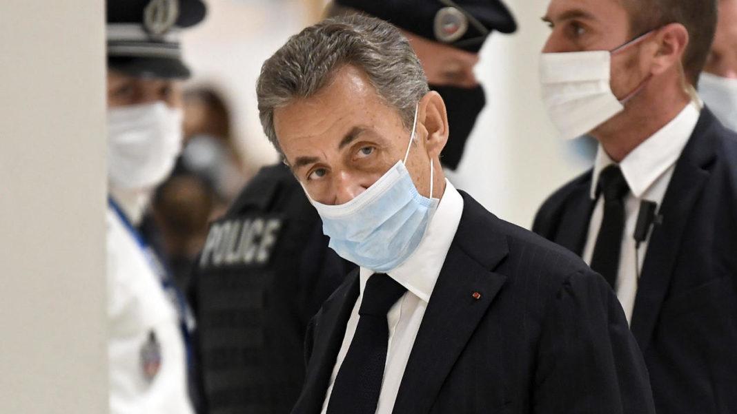 Nicolas Sarkozy, anchetat pentru trafic de influență în favoarea unor miliardari ruși