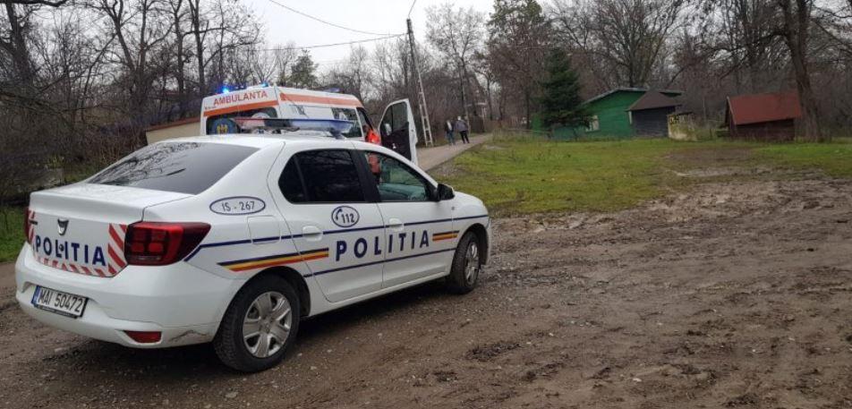 Studentă din Iași, găsită moartă într-o pădure (sursa foto: ziaruldeiasi.ro)