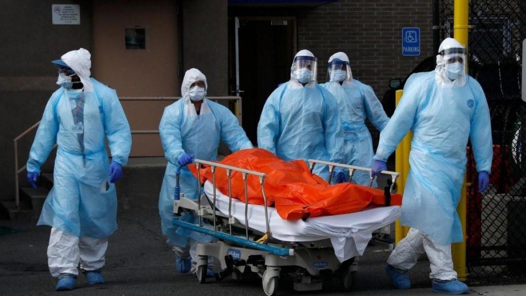 Au fost raportate 53 de decese (29 bărbați și 24 femei), ale unor pacienți infectați cu noul coronavirus, internați în spitale