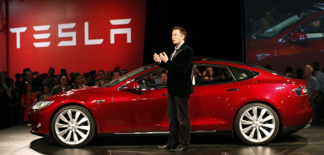 Acţiunile companiei Tesla conduse de miliardarul Elon Musk au crescut