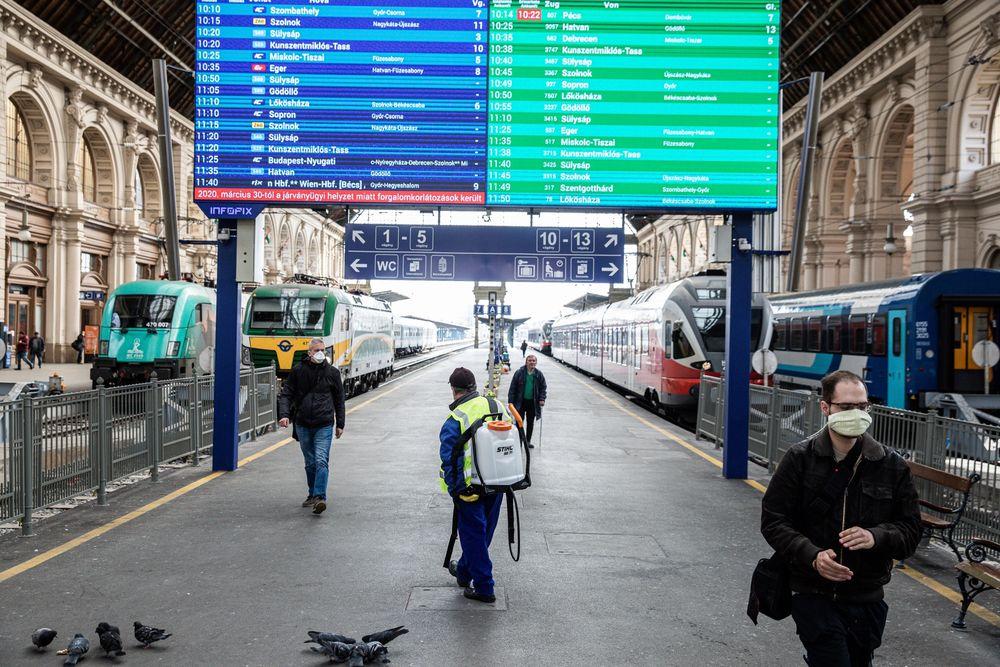 Ungaria prelungește restricțiile până la 1 martie