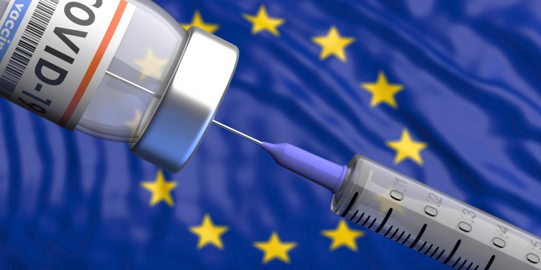 UE a ajuns la un nou acord cu Pfizer pentru alte 300 de milioane de doze de vaccin