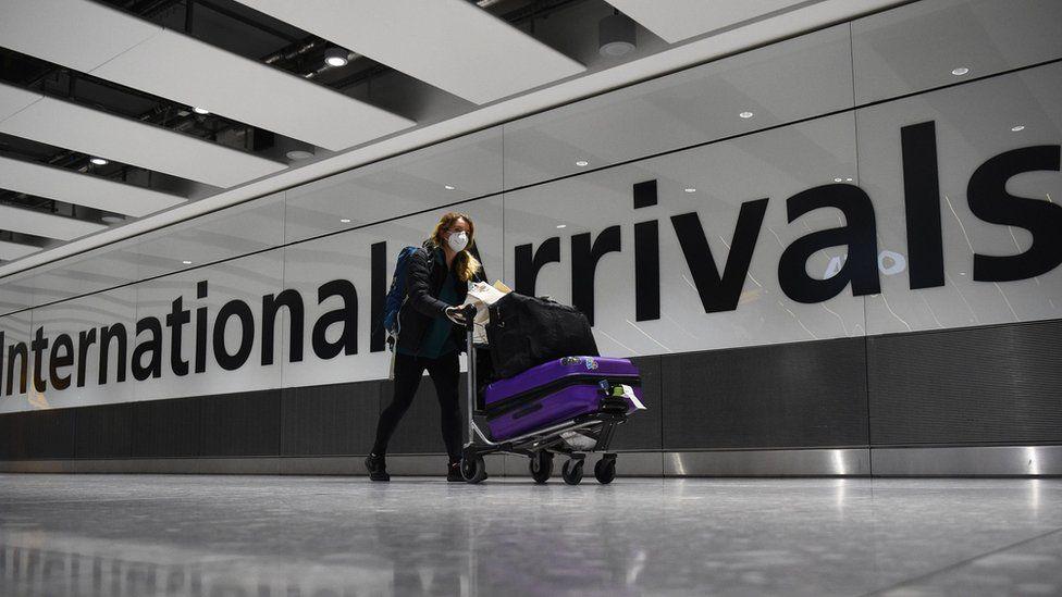 Aplicația care permite călătoriile fără a mai fi nevoie de carantină la întoarcere, gata în câteva săptămâni