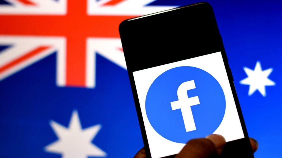 Facebook va relua distribuirea știrilor în Australia