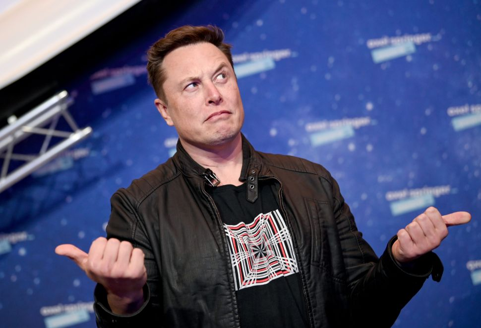 Bitcoin-ul a scăzut după ce Elon Musk a declarat că e prea scump