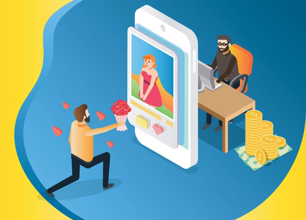 """Ce e """"romance scam"""", metoda apărută în pandemie care te lasă fără bani în cont"""
