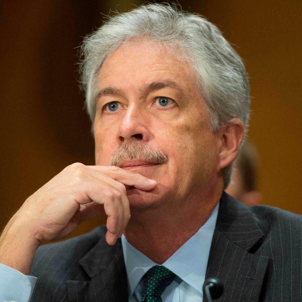 SUA: Fostul diplomat William Burns, propus pentru șefia CIA