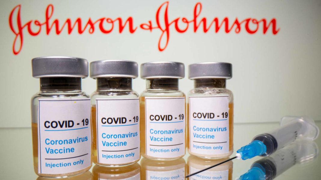 România ar putea primi vaccinul Johnson & Johnson din aprilie