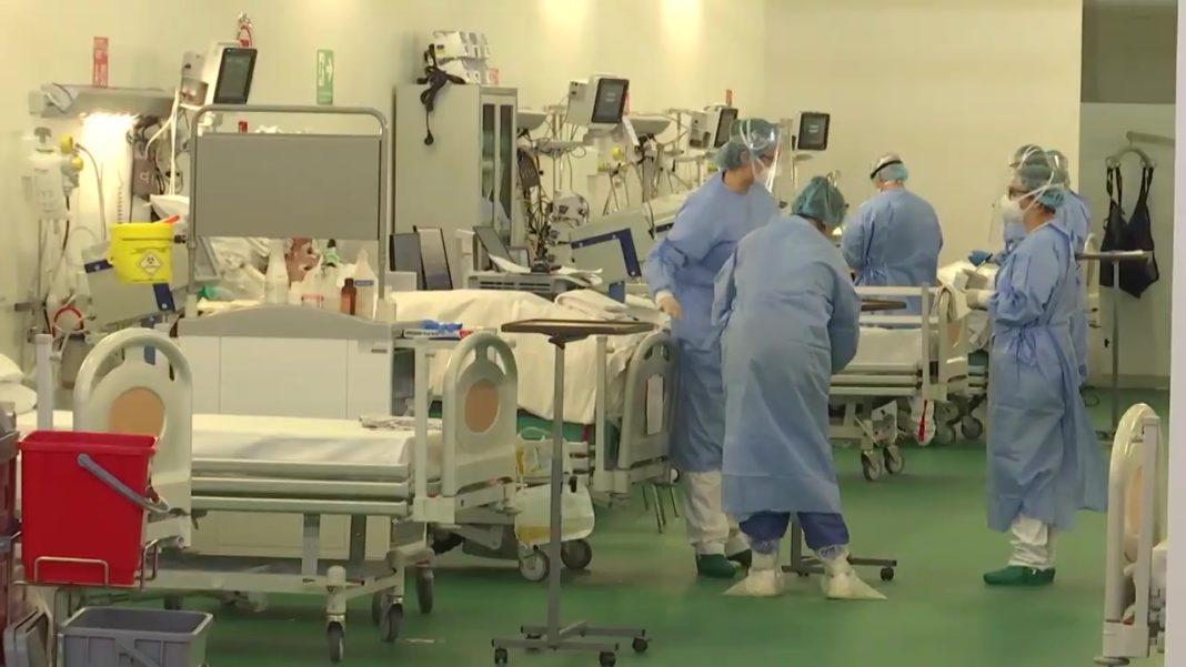 Au fost înregistrate 312 cazuri noi de persoane infectate cu COVID-19, acestea fiind cazuri care nu au mai avut anterior un test pozitiv