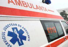 Copil de o lună, găsit moart în casă la Urzicuța