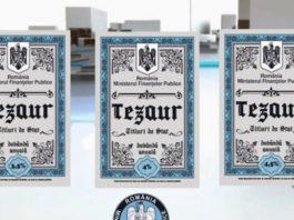 Titluri de stat Tezaur în trei ediții, au fost emise, începând din 2 august