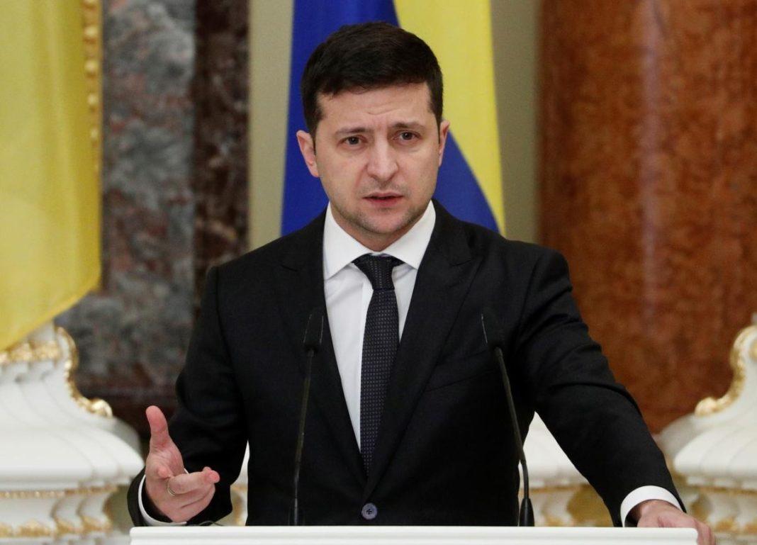 Ucraina vrea Peninsula Crimeea înapoi