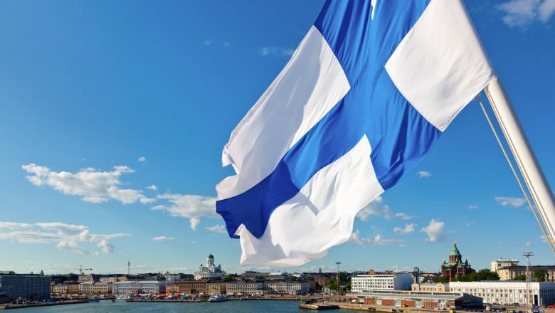 Finlanda a activat starea de urgenţă pentru a înăspri restricţiile împotriva epidemiei