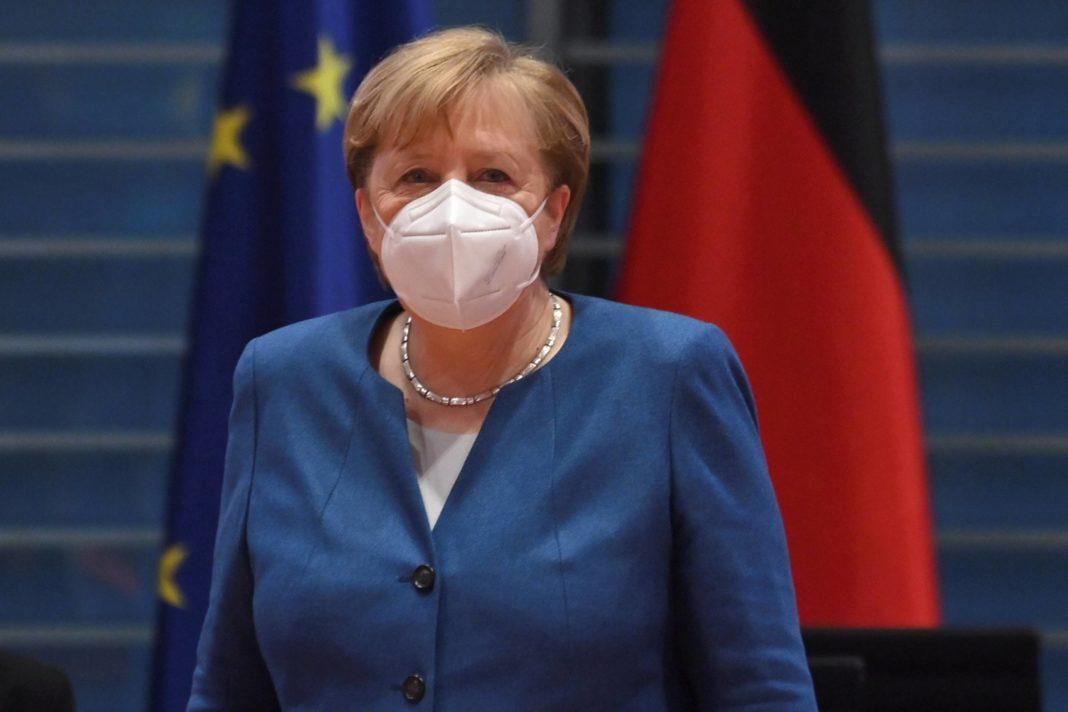 Angela Merkel acceptă o relaxare treptată a restricțiilor