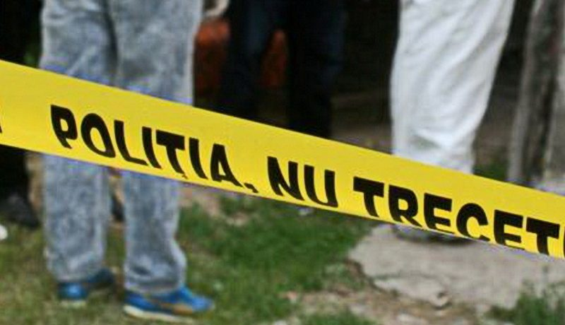 Fetiță de 6 ani, înjunghiată mortal într-o localitate din Dâmbovița