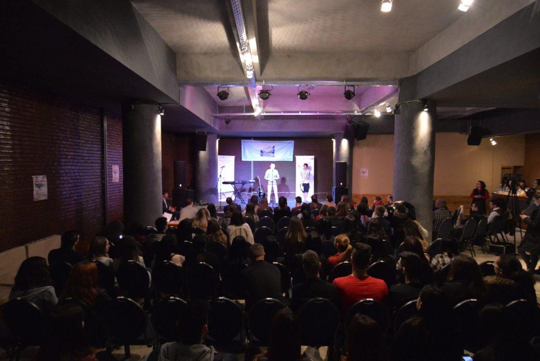 Casa de Cultură a Studenților (CCS) Craiova derulează, în această perioadă, un proiect cultural național de teatru online
