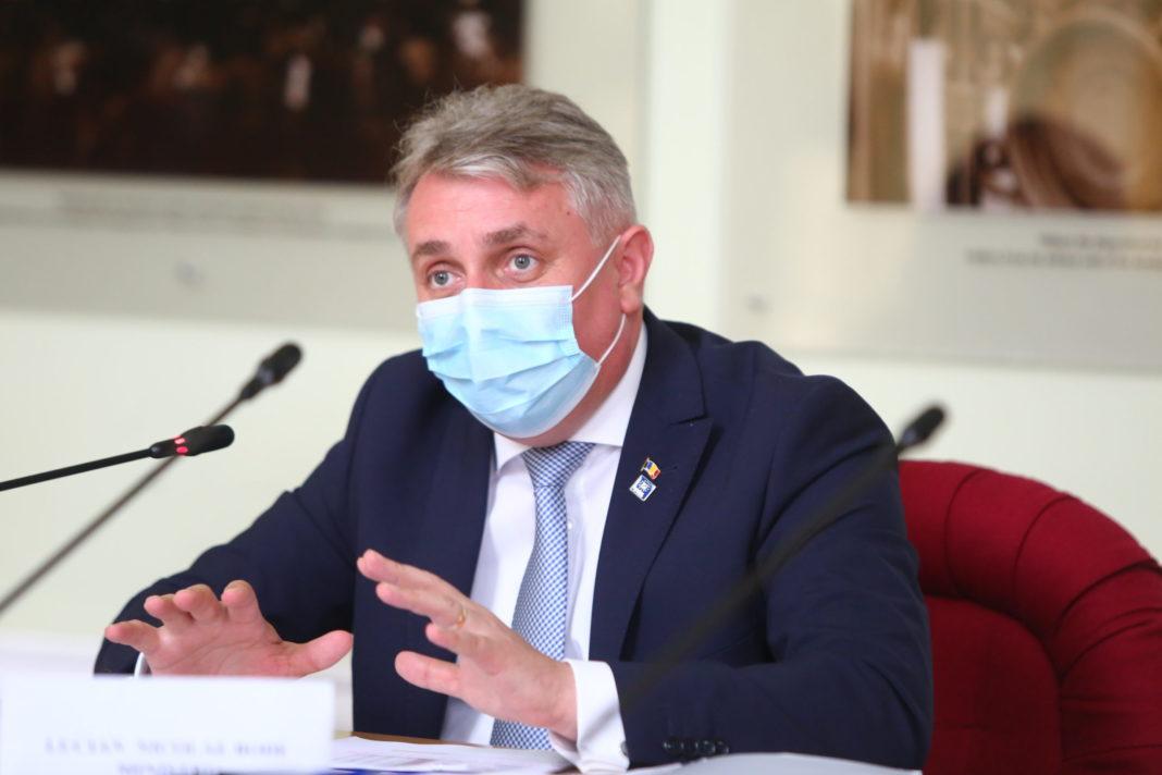 Lucian Bode despre crima și violul din Constanța: Este vorba de un dement