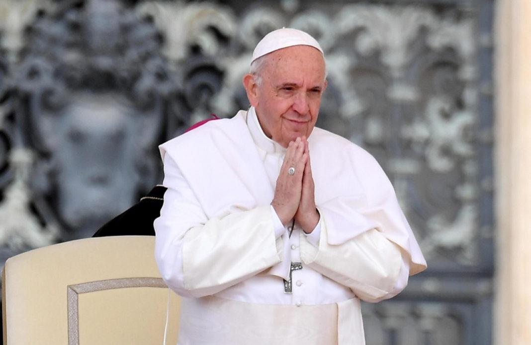 Papa Francisc face o vizită istorică în Irak