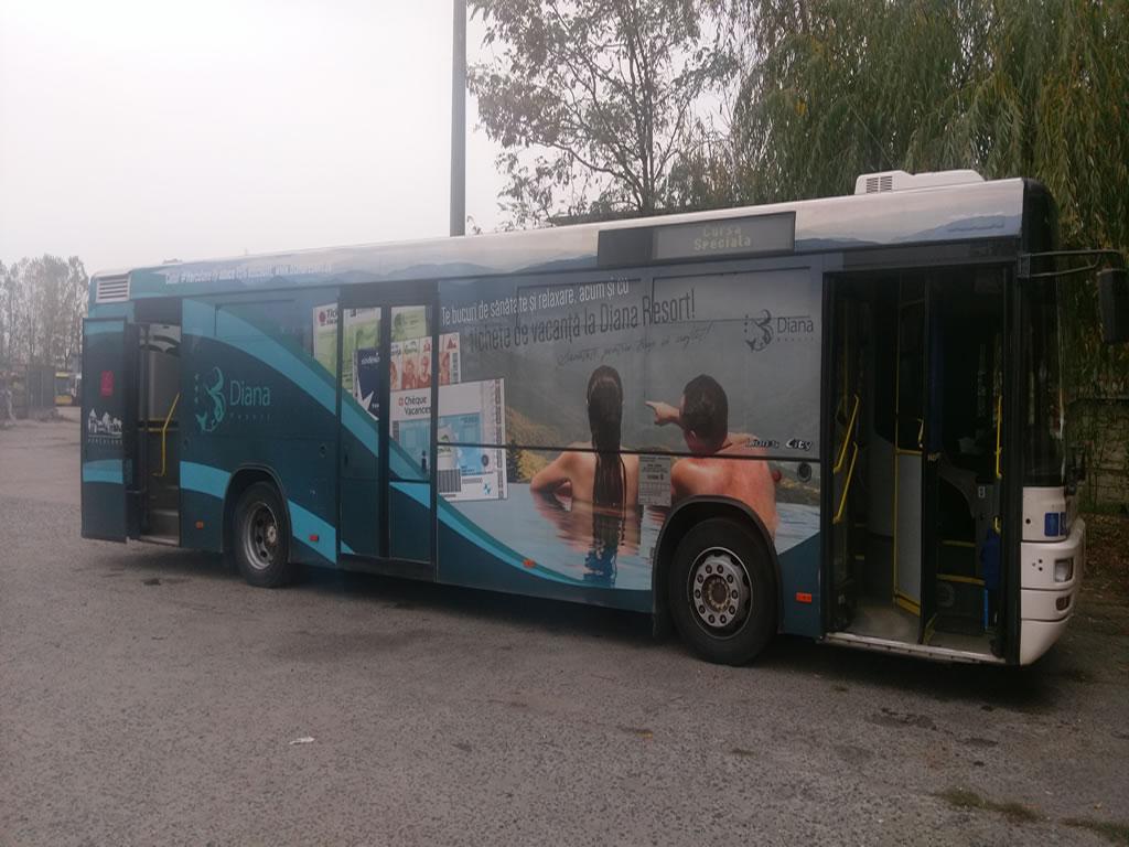 RAT Craiova cumpără piese de schimb pentru cele cinci autobuze BMC Belde second-hand achiziționate în aprilie 2018, cu o vechime de 10 ani
