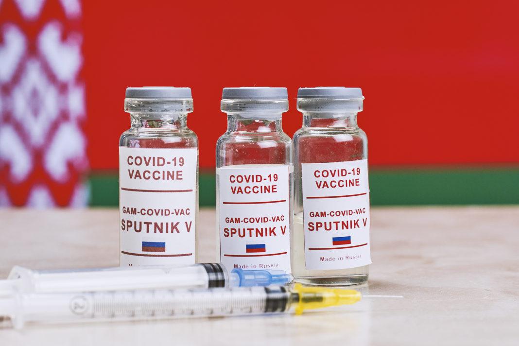 62% din ruși n-au încredere în vaccinul Sputnik V