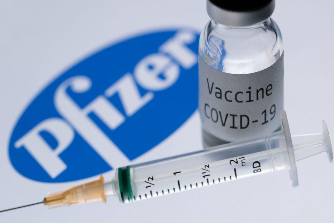 Ministerul Sănătății cumpără 4,2 milioane de doze suplimentare de vaccin produs de Pfizer