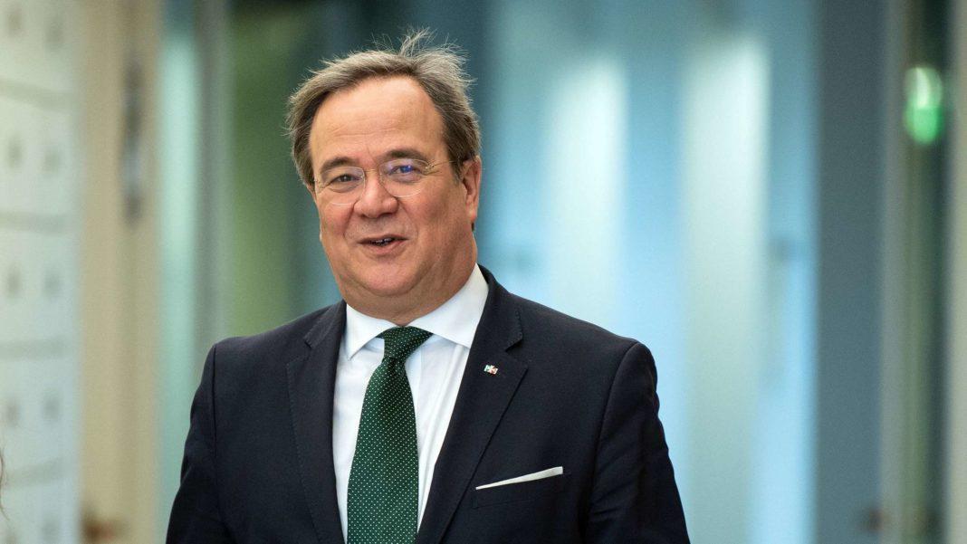 Germania: Creștin-democrații și-au ales candidatul pentru funcția de cancelar