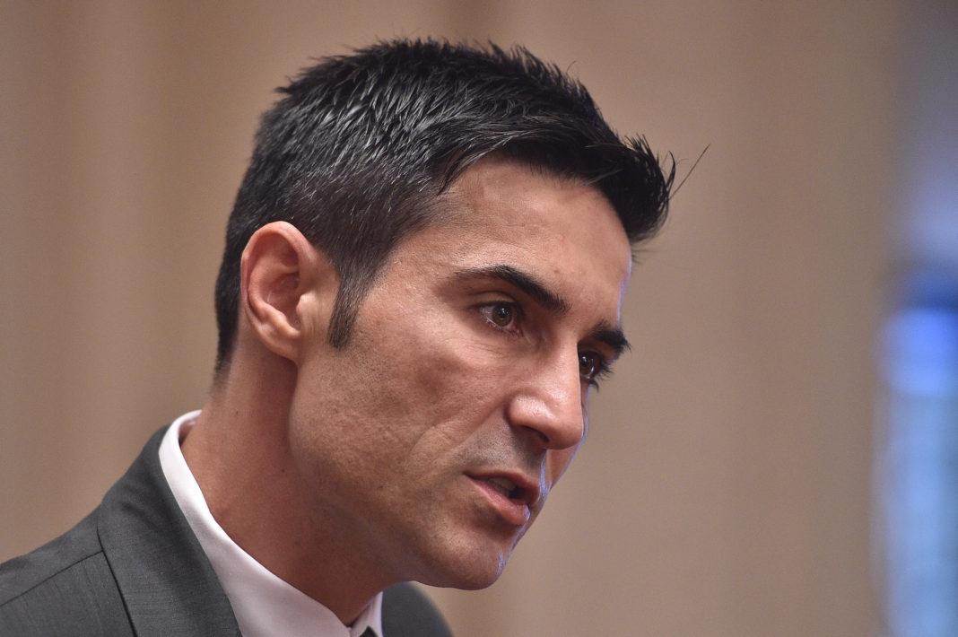 Preşedintele PSD Dolj, Claudiu Manda, şi fostul director al AJPIS, Simcelescu, trimişi în judecată de DNA. Manda dă de pământ cu procurorul de caz