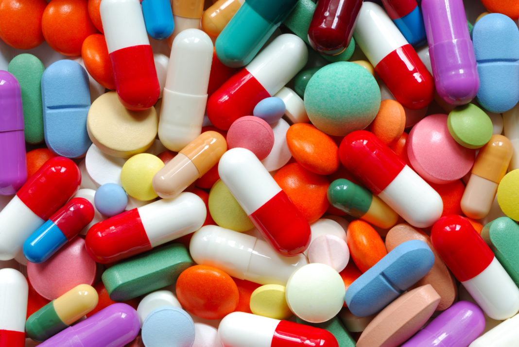 OMS: 82% dintre antibioticele autorizate recent nu mai fac față bacteriilor