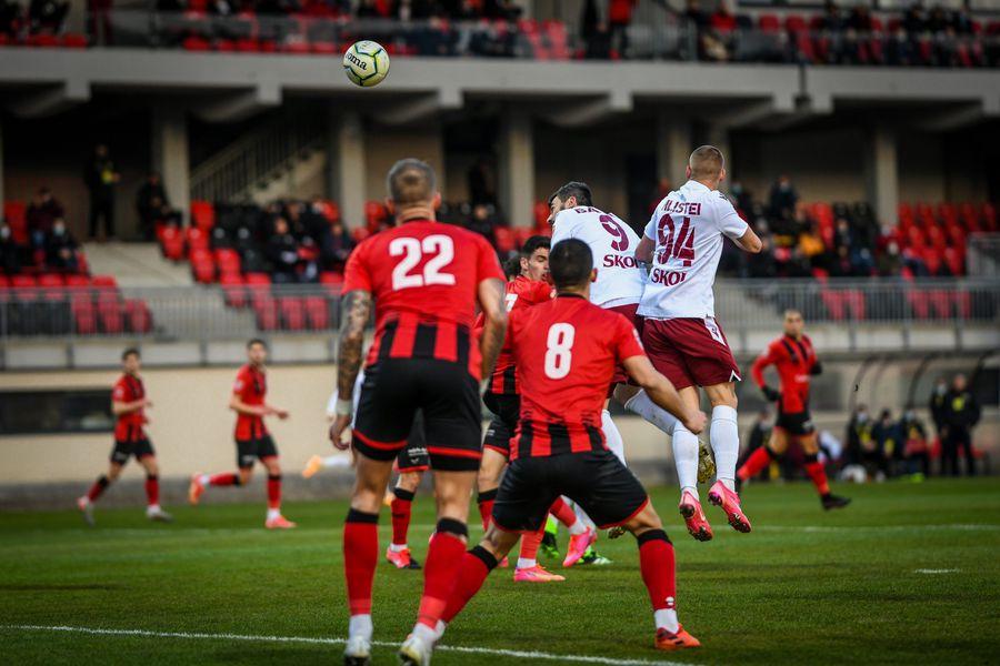 Foto: liga2.prosport.ro