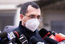 (VIDEO) Reacția lui Vlad Voiculescu după demitre