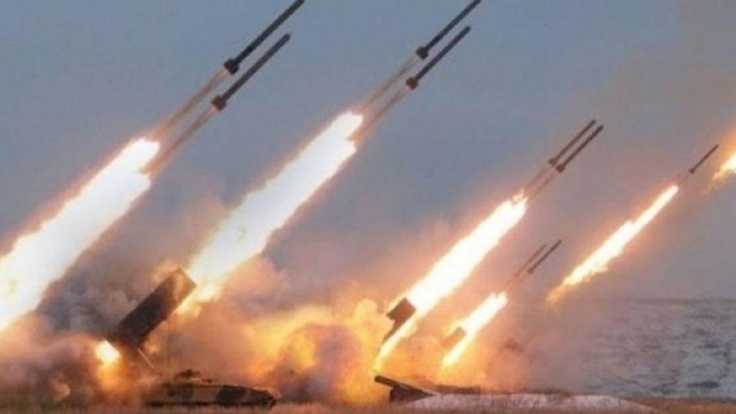 Lovituri aeriene asupra Fâşiei Gaza după un nou tir de rachetă spre Israel