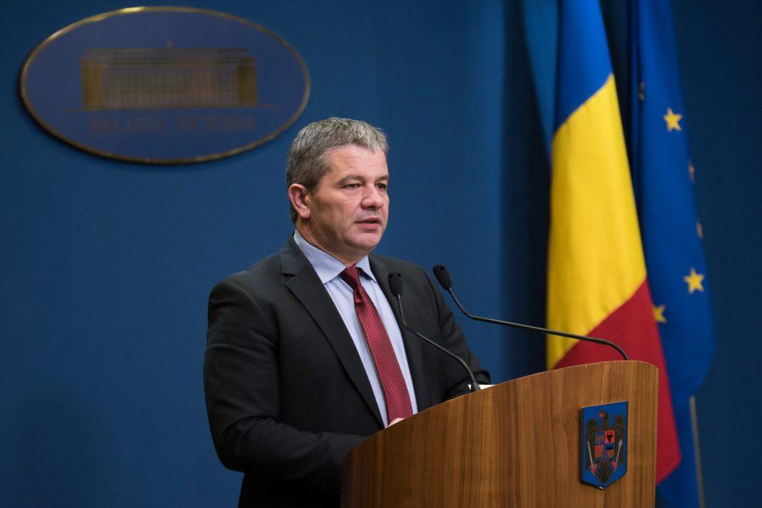 DNA cere pentru a doua oară ridicarea imunității lui Florian Bodog, fostul ministru PSD al Sănătății