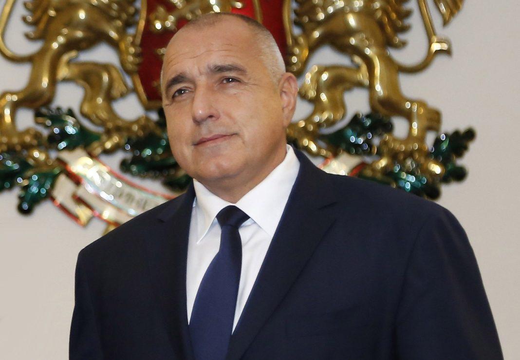 Primul-ministru al Bulgariei a demisionat