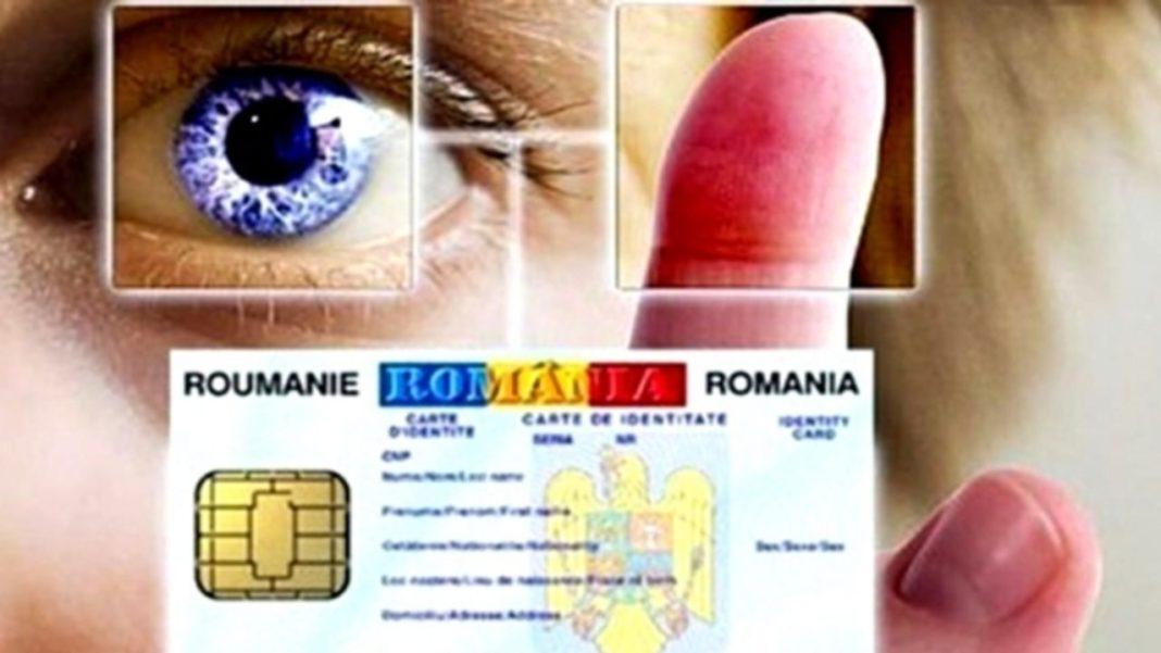 Cartea de identitate electronică nu e obligatorie, însă fără ea românii nu mai pot călători în străinătate