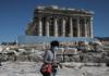 Grecia va ridica de luni cerinţa intrării în carantină pentru turiştii veniţi din celelalte ţări UE