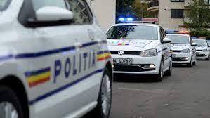 Șefor de 20 de ani din Craiova, bătut în trafic