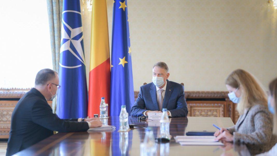 Klaus Iohannis: Cursurile se vor derula după aceleași scenarii ca până acum