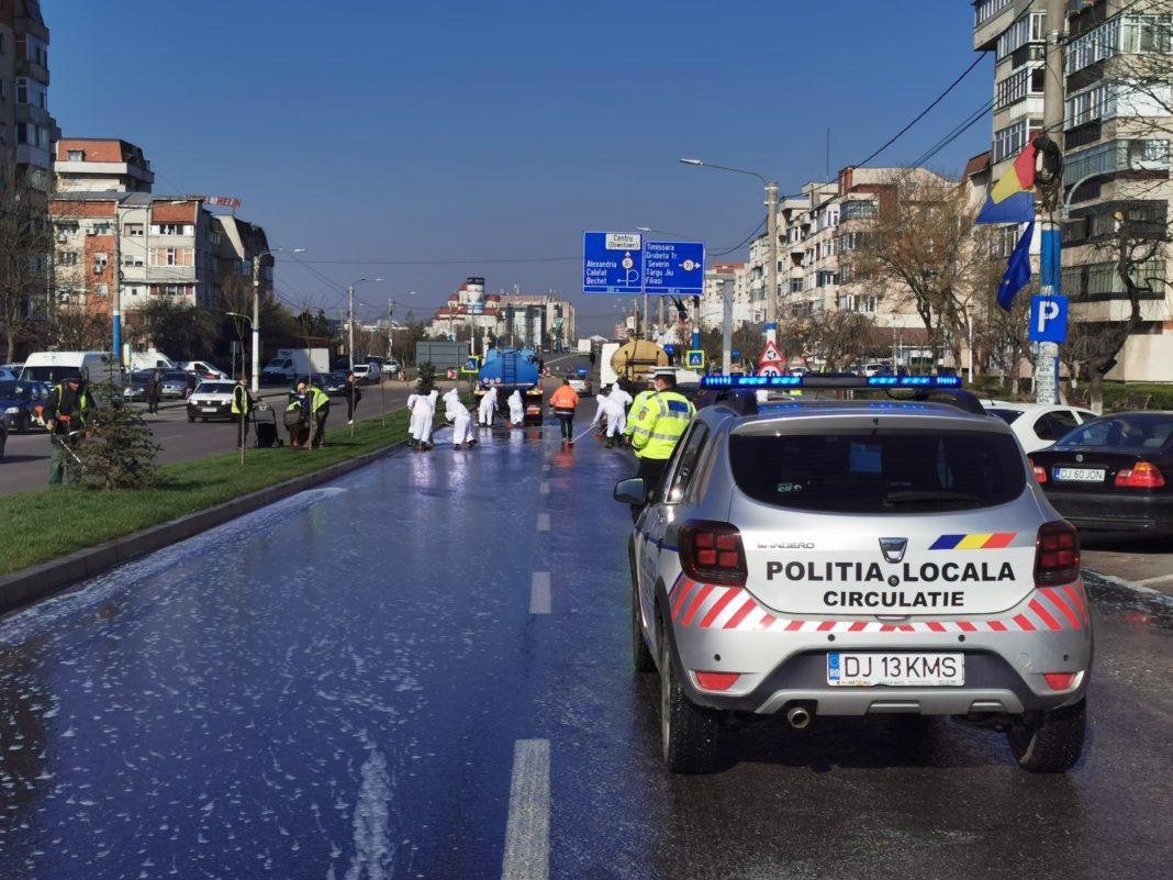 Poliția Locală Craiova va achiziționa în acest an cinci vehicule electrice și cinci autoturisme dotate cu sisteme de avertizare sonoră și luminoasă