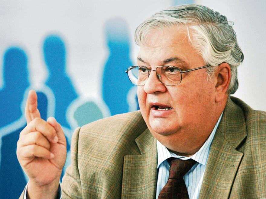 Profesor universitar doctor Mircea Coșea