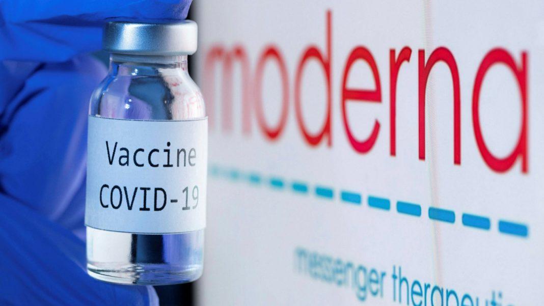 Vaccinul Moderna, eficient 90% împotriva COVID-19 şi 95% contra formelor severe ale bolii