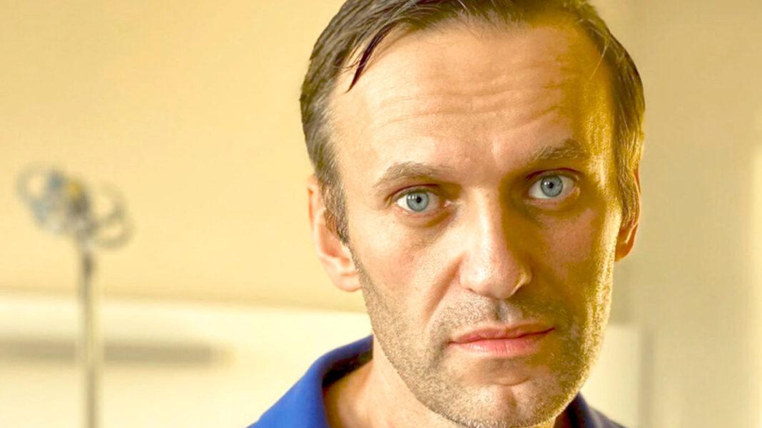 Navalnîi, transferat la spital, în urma presiunilor internaționale