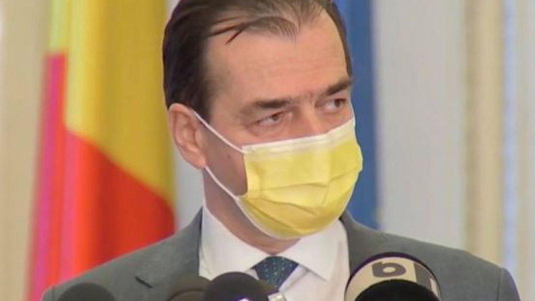 Orban, racție după demiterea lui Voiculescu: Pentru PNL nu există altă soluție politică de guvernare decât actuala coaliție