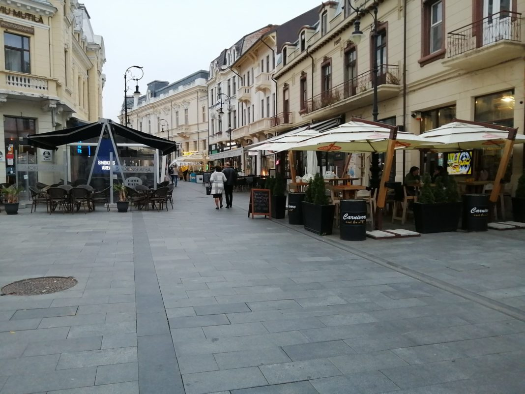 Incidenţa Covid-19 în scădere în Craiova