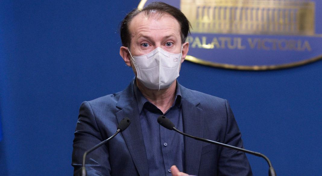 Guvernul, despre documentul invocat de Vlad Voiculescu: Se cercetează atribuirea falsă a caracterului oficial