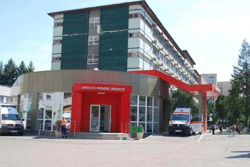 Conducere nouă la Spitalul Slatina, începând de astăzi