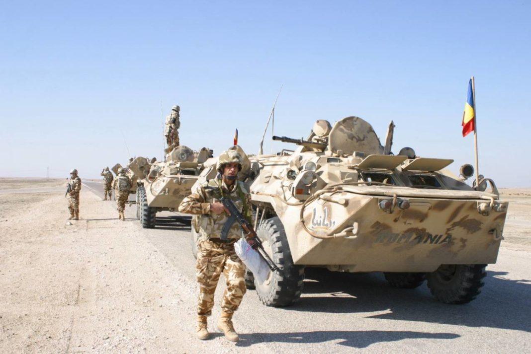 Coaliția NATO din Afganistan va părăsi țara în coordonare cu retragerea planificată a trupelor americane până la 11 septembrie,